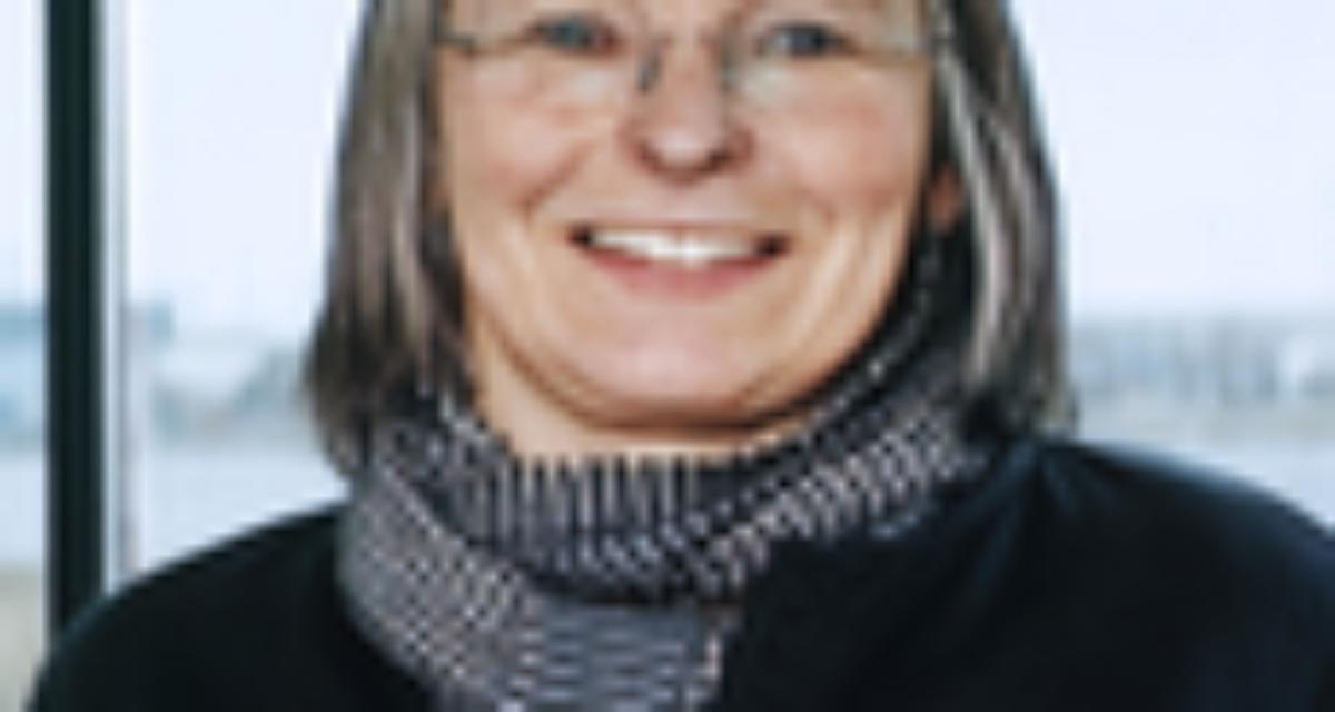 Thyra-prisen til professor Trine Bjøro