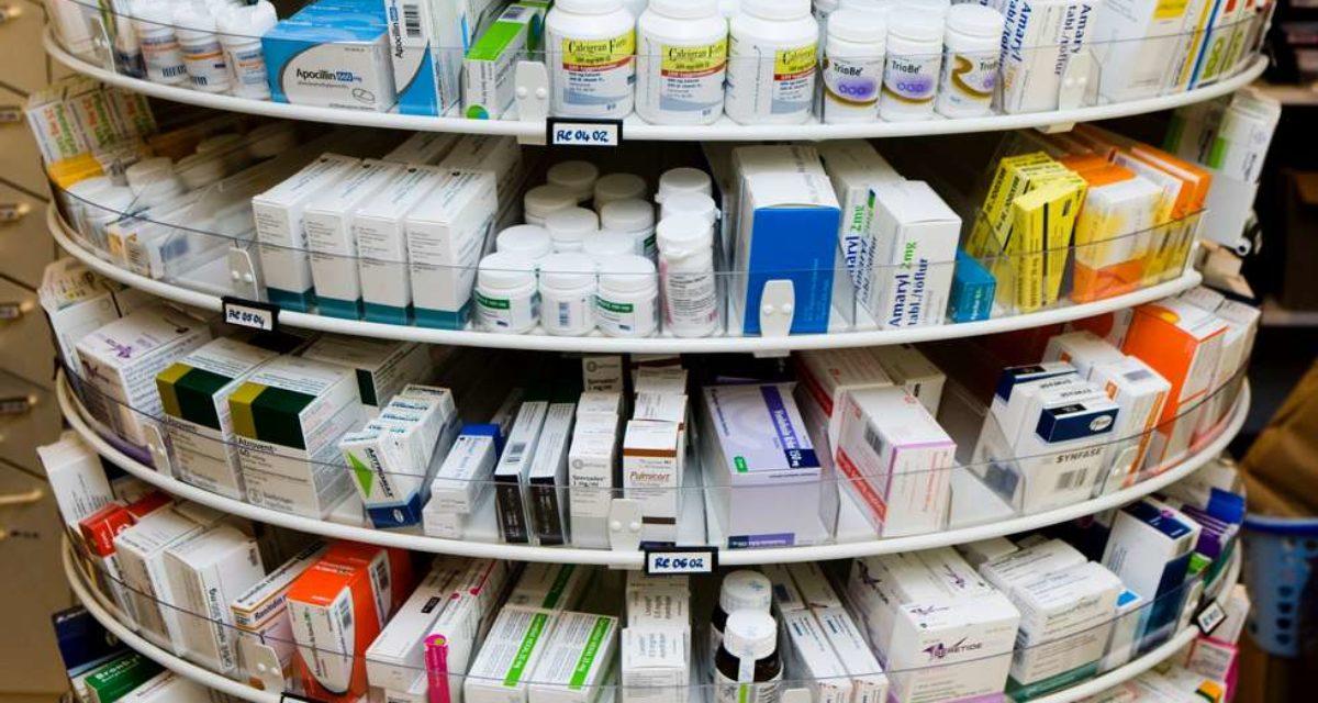 Melding om feilpakking av Liothyronin-tabletter i Levaxin-bokser
