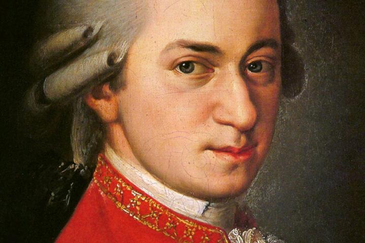 Hadde Mozart høyt stoffskifte?
