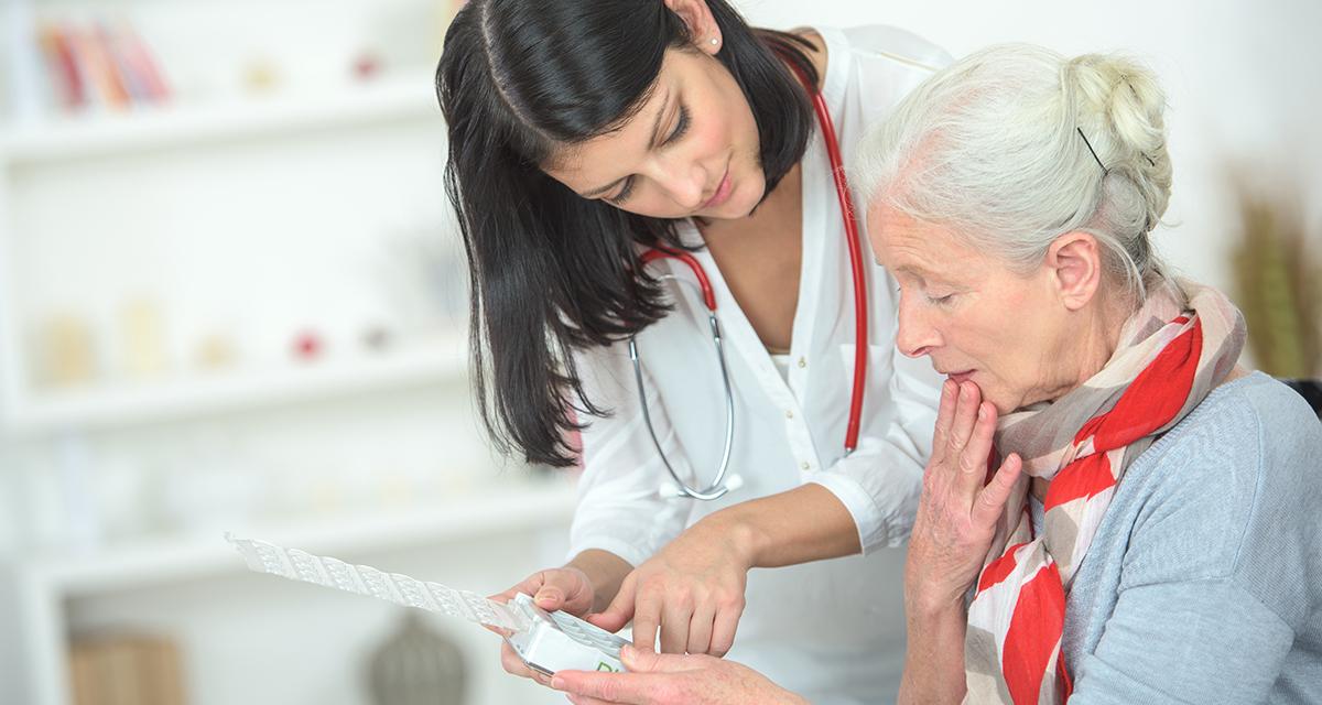 Støtter bedre legemiddelinformasjon
