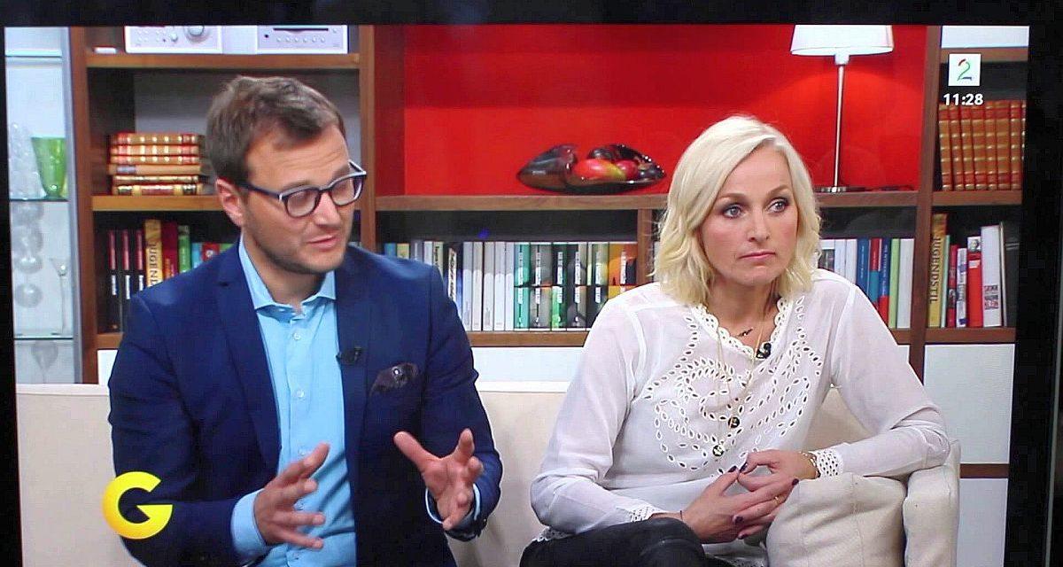 TV 2 setter søkelys på stoffskiftesykdommer tirsdag morgen