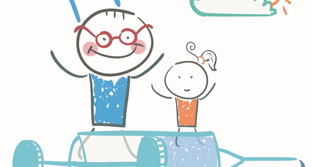 Seminar for foreldre til barn med stoffskiftesykdom