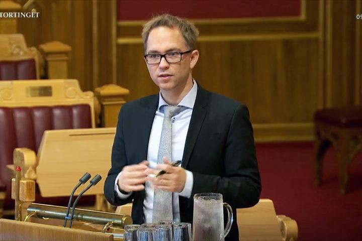 Regjeringspartiene stemte ned opposisjonens tiltak mot legemiddelmangel