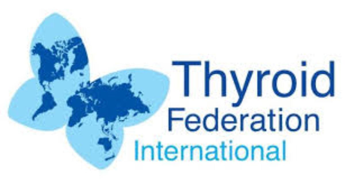 Thyroid Federation International Webinar