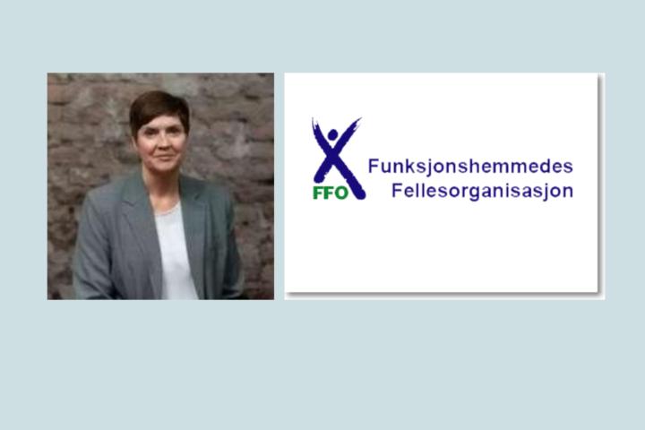 Intervju med Heidi Sørlie-Rogne fra FFO
