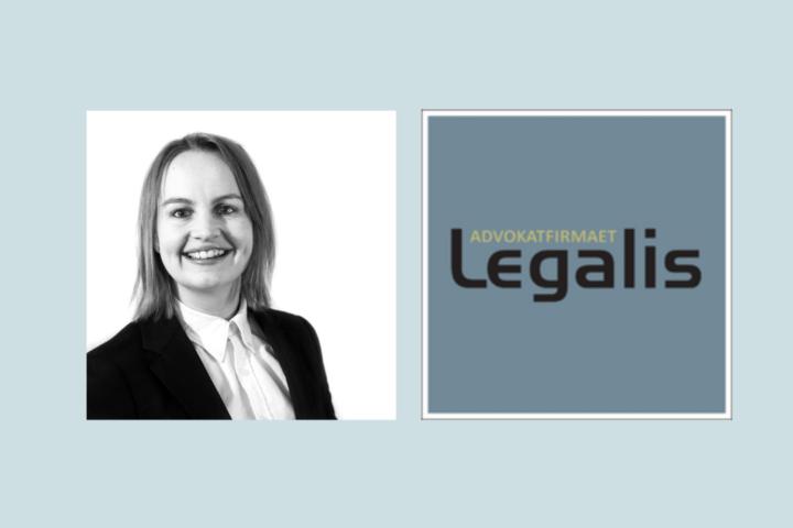 Medlemsfordel: Samtale med Ingrid Hunderi fra Legalis