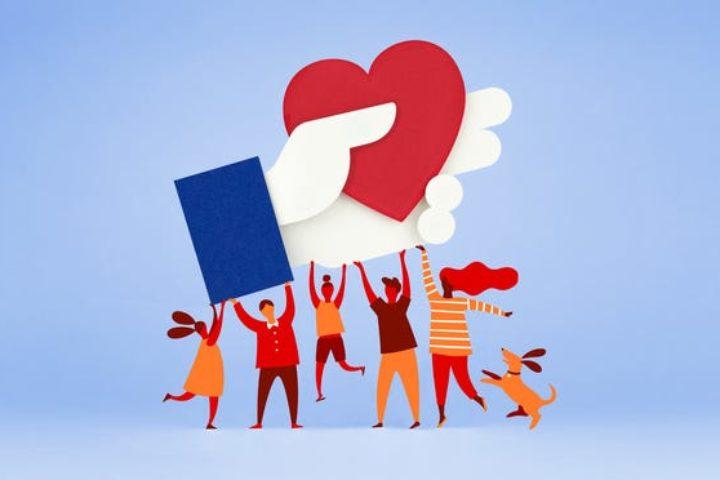 Vil du hjelpe oss med bursdagsinnsamling på Facebook?