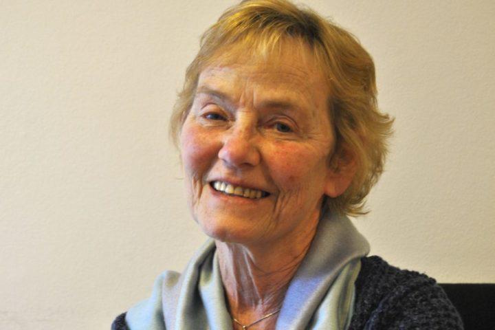 Spørsmålsrunde med endokrinolog Ingrid Norheim