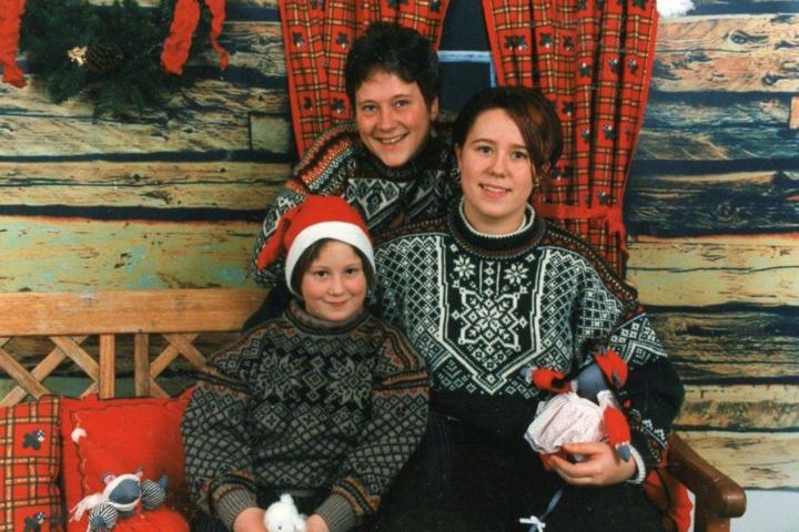 Malin (30) om julen med stoffskiftesykdom: – Kan være en ekstra vond tid