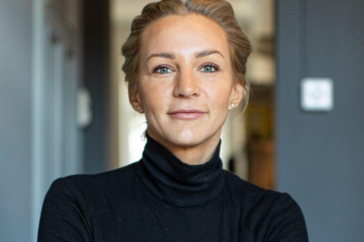 Marthe har lavt stoffskifte: – Etter fem år var det godt å avdekke hva som var galt